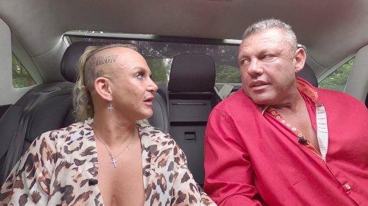 """Die """"Goodbye Deutschland""""-Stars Caro und Andreas Robens sind ziemlich sauer geworden!"""