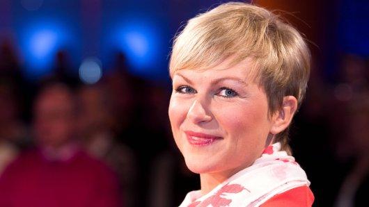 """""""Frühstücksfernsehen"""" (Sat.1): Moderatorin Karen Heinrichs sagt, was alle denken. (Archivbild)"""