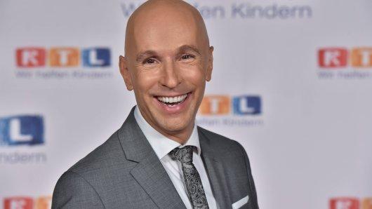 Michael Begasse ist Adelsexperte bei RTL.