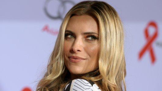 Sophia Thomalla hat sich mal wieder von ihrer sexy Seite gezeigt. (Archivfoto)