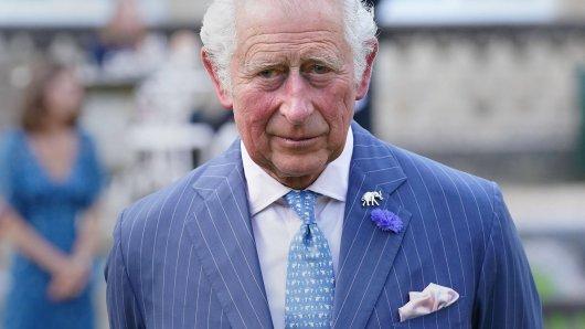Prinz Charles spricht über die letzten Worte, die er mit seinem Vater wechselte.