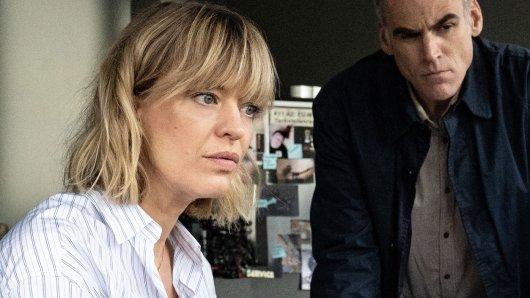 """Heike Makatsch kehrt nach drei Jahren Pause zum """"Tatort"""" zurück."""