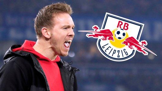 Bei RB Leipzig hat Julian Nagelsmann sich über ein ganz bestimmtes Thema mächtig aufgeregt.