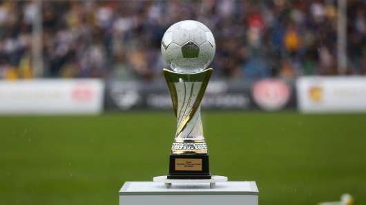 Der Thüringen-Pokal (Archivfoto)