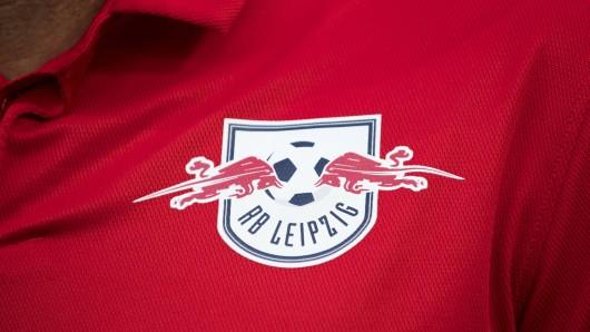 Logo des RB Leipzig.