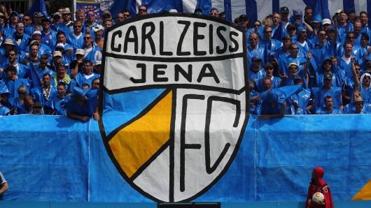 Immer wieder wird der FC Carl Zeiss Jena mit rassistischen und antisemitischen Anfeindungen konfrontiert. (Symbolbild)