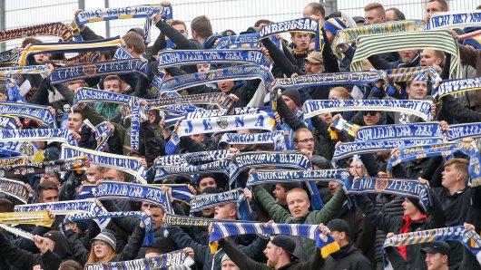 Die Fans vom FC Carl Zeiss Jena müssen sich von einem Spieler verabschieden.