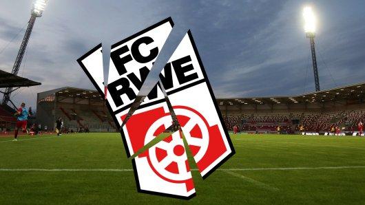 Rot-Weiß Erfurt ist endgültig am Ende. Noch in dieser Woche soll der Spielbetrieb eingestellt werden.