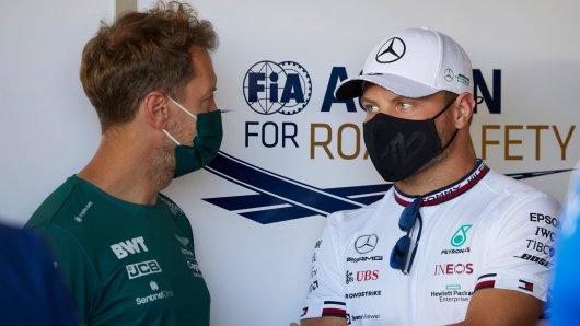In der Formel 1 steht eine wichtige Entscheidung an!