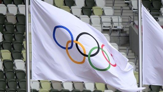 Olympia 2021: Der Deutsche Olympische Sportbund zieht drastische Konsequenzen.