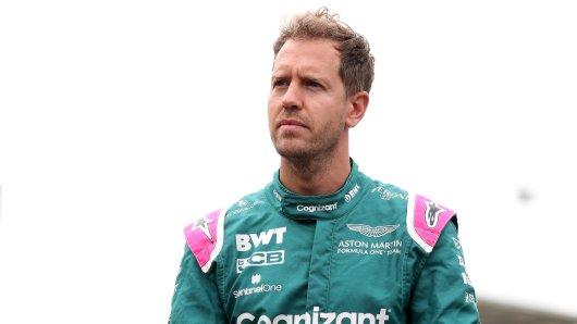 Sebastian Vettel bleibt weiterhin der Formel 1 erhalten, doch ein Experte sorgt sich um den viermaligen Weltmeister.
