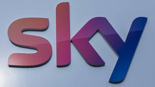 Sky: Betrüger verursachten einen Millionen-Schaden.