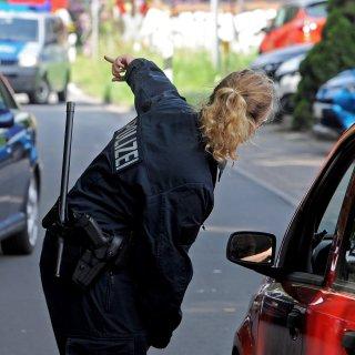 Bombenfund und Evakuierung in Thüringen? Wenn die Feuerwehr anruft, solltest du skeptisch sein. (Symbolfoto)