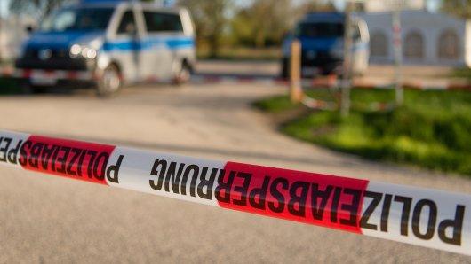In Erfurt am Herrenberg wurde eine schwangere Frau mehrfach brutal überfallen.