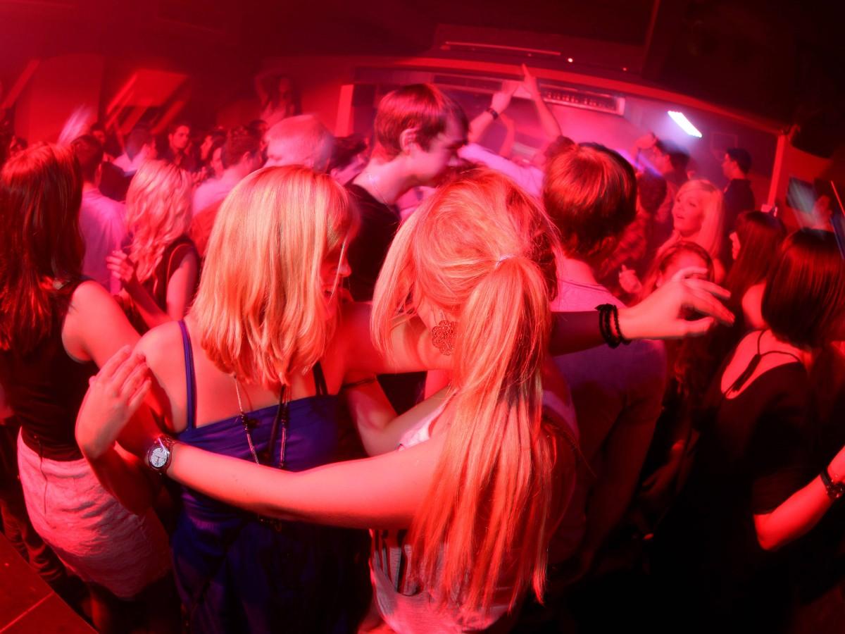 Diese Semesterstart Partys in Erfurt solltet ihr nicht verpassen ...