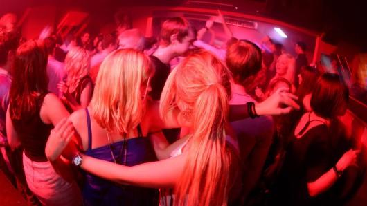 """Joints, Ecstasy, Crystal, Gewalt und Vandalismus – Die Polizei aus Nordhausen zieht laut eigener Aussage dennoch eine """"positive Bilanz"""" zu ihrem Einsatz auf dem Campusfest der Nordhäuser Hochschule. (Symbolfoto)"""