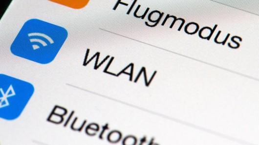 Ein neues WLAN-Gesetz gibt den Betreibern von öffentlichen Hotspots mehr rechtliche Sicherheit. (Symbolbild)