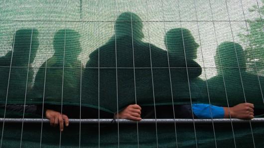 Minister in Thüringen sprechen sich dafür aus, dass Flüchtlinge auch weiterhin nicht nach Syrien abgeschoben werden sollen. (Symbolfoto)