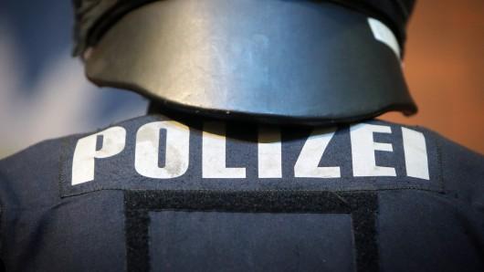 Um die Lage nach der Jugendweihe in Mühlhausen in den Griff zu bekommen, musste auch die Bereitschaftspolizei eingreifen.