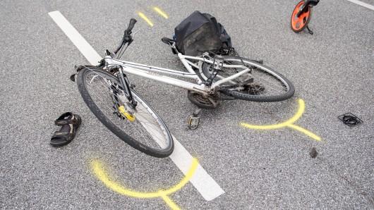 Bei Unfällen mit Fahrradfahrern sind in Suhl und Schmalkalden zwei Personen schwer verletzt worden. (Symbolbild)
