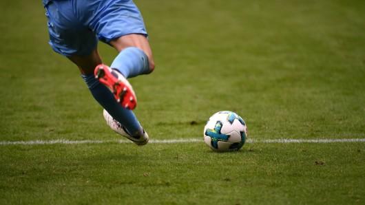 Der Nordostdeutsche Fußballverband hat den Spielplan für die Regionalliga Nordost veröffentlicht. (Symbolfoto)