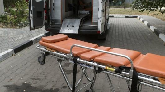 Im Landkreis Hildburghausen ist eine Radfahrerin nach einem Sturz an ihren Verletzungen gestorben. (Symbolbild)