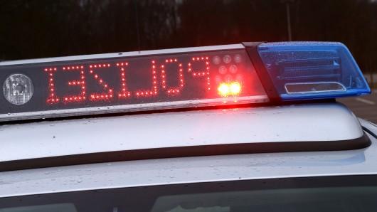 In Waltershausen ist ein Lkw-Fahrer schwer verletzt worden. (Symbolbild)