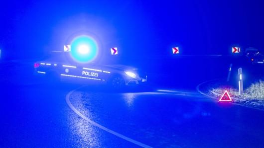Im Wartburgkreis hat die Polizei einen führerscheinlosen Mann verfolgt. (Symbolfoto)