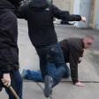 In Ilmenau ist ein Mann verprügelt worden - die Polizei sucht Zeugen. (Symbolbild)