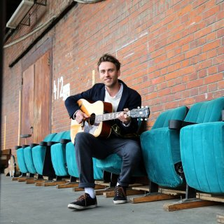 Im Zughafen Kulturbahnhof hatte der Sänger Clueso seine Musikkarriere gestartet.