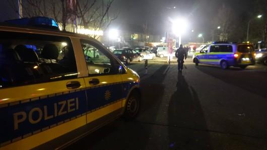 Die Polizei musste mit in Rudolstadt mit mehreren Streifenwagen anrücken. (Symbolbild)