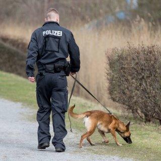 Bei Leutenberg ist die Leiche eines Mannes aus Saalfeld gefunden worden. (Symbolfoto)