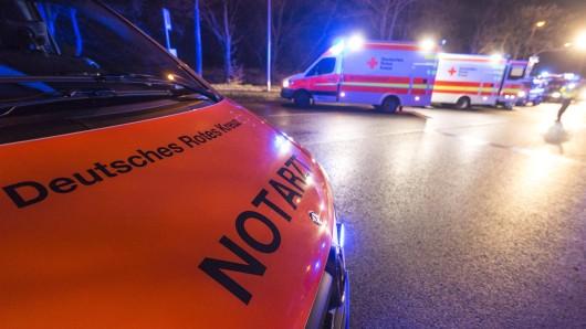 Der Fahrer ist im Eichsfeld ums Leben gekommen. (Symbolbild)