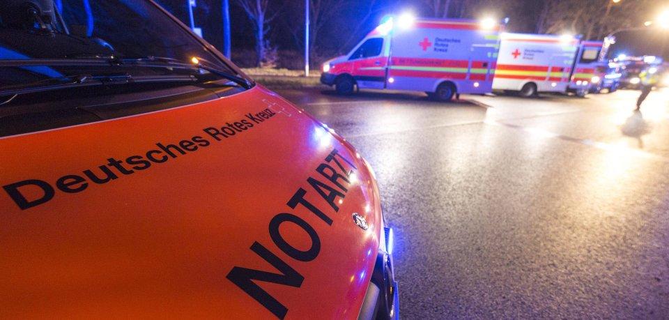 Der Fahrer ist im Eixhsfeld ums Leben gekommen. (Symbolbild)