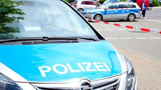 Die Polizei sucht einen Mann aus Freienbessingen. (Symbolbild)