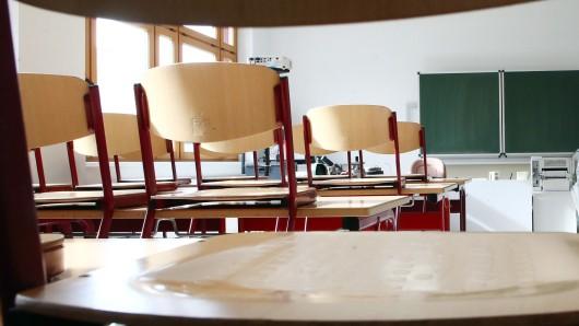 An Thüringer Schulen hat es im vergangenen Jahr mehr rechte Vorfälle gegeben. (Symbolbild)