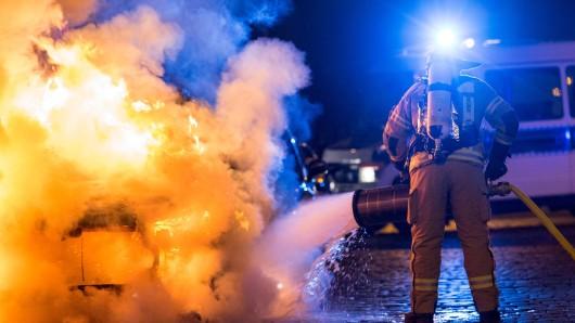 Von einer Explosion sind in der Nacht zum Montag Anwohner in Gera aus dem Schlaf gerissen worden. (Symbolbild)