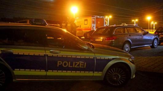 Großes Bangen um Baby und Mutter: eine Geiselnahme  hielt Nordhausen am Mittwoch über Stunden in Atem. (Symbolbild)