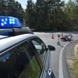 Im Wartburgkreis ist einMotorradfahrer schwer verletzt worden. (Symbolbild)