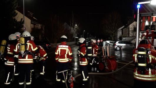 Ein Serien-Brandstifter hat in Meiningen sein Unwesen getrieben. Jetzt ist er der Polizei ins Netz gegangen. (Symbolbild)