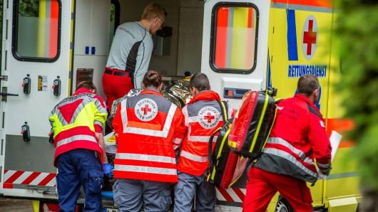 In Thüringen sind am Wochenende mehrere Menschen bei Unfällen gestorben oder verletzt worden.