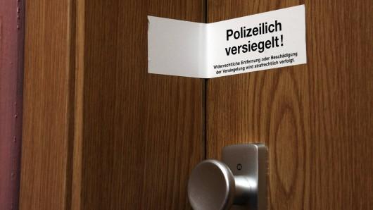 Die mumifizierte Leiche wurde in einer Wohnung in Heiligenstadt gefunden.