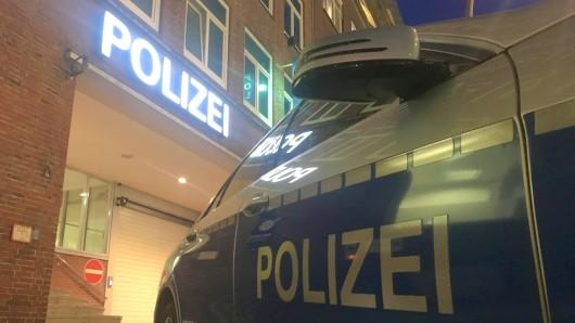 Eine Autofahrerin kam mit einem überraschenden Anliegen zur Polizei in Suhl.