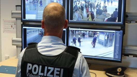 Nach dem spurlosen Verschwinden eines Mannes aus Thüringen bat die Polizei die Öffentlichkeit um Hinweise.