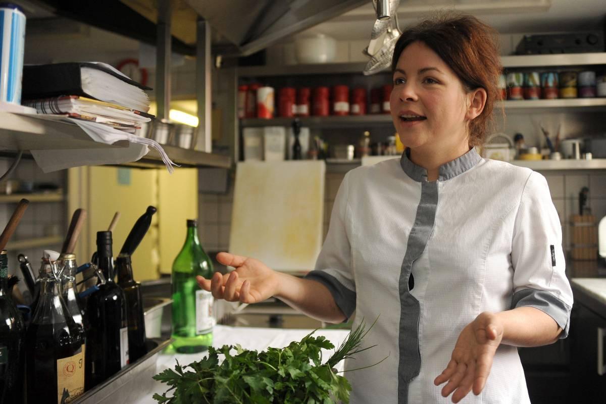 maria groß restaurant bachstelze speisekarte