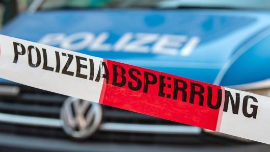 In Thüringen ist ein Mann niedergestochen worden.