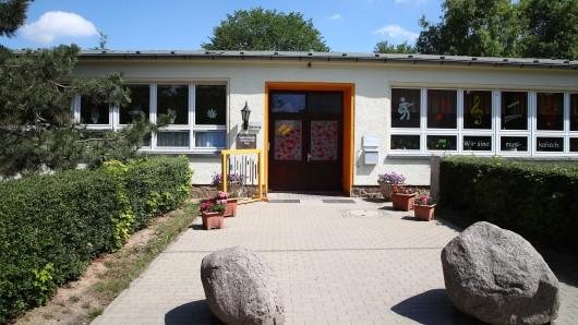 Die Grundschule in Ponitz soll nach Aussagen des Thüringer Bildungsministers geöffnet bleiben.
