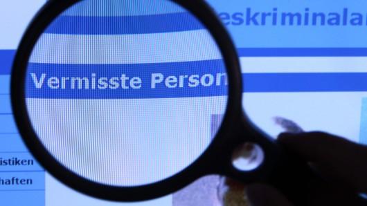 Die 16-Jährige wurde in Stadtroda vermisst. (Symbolbild)