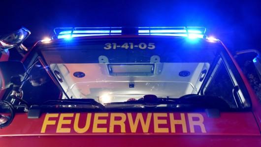 In einem Studentenwohnheim in Thüringen hat es gebrannt.