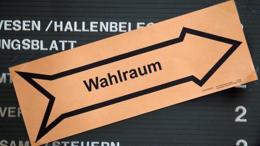 Am 27. Oktober steht die Landtagswahl in Thüringen an. (Symbolbild)